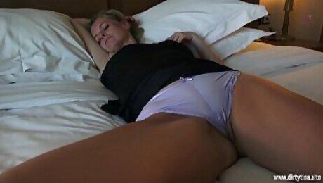 Horny fuck with s. Mom